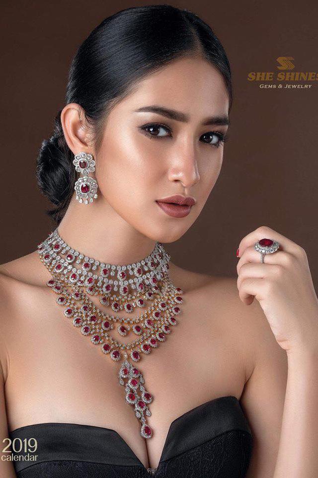 Stars & Models Int'l | Myanmar Yangon Model Celebrity Agency